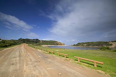 Eagle Rock, Split Point, Great Ocean Road, Victoria, Australia, Pacific