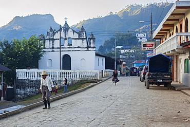 Lanquin, Guatemala, Central America
