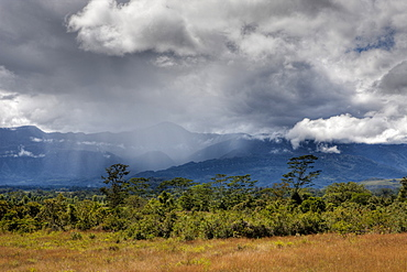 Impressions of Baliem Valley, Baliem Valley, West Papua, Indonesia, Southeast Asia, Asia