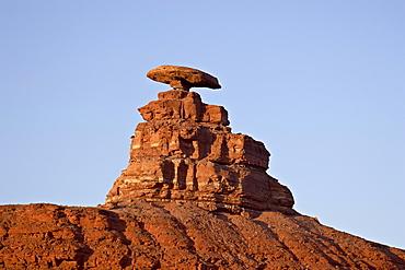 Mexican Hat, Utah, United States of America, North America