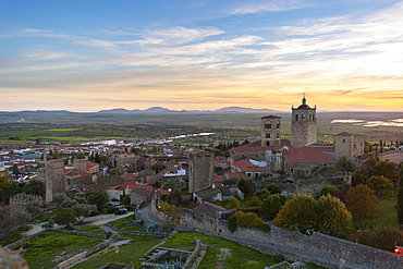 Trujillo, Caceres, Extremadura, Spain, Europe