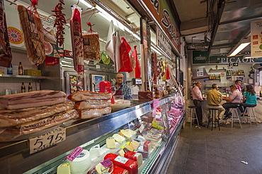 Veronicas Market, Murcia, Region of Murcia, Spain, Europe