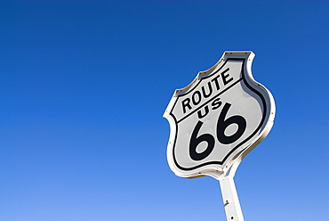 Route 66 Museum, Clinton, Oklahoma, United States of America, North America