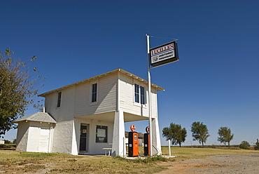 Route 66, Oklahoma, United States of America, North America