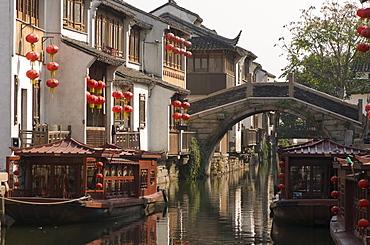Suzhou, Jiangsu province, China, Asia