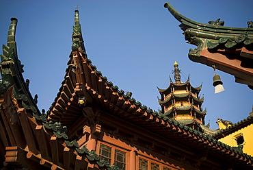Zhenjiang, Jiangsu province, China, Asia