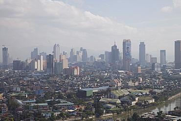 Manila, Philippines, Southeast Asia, Asia