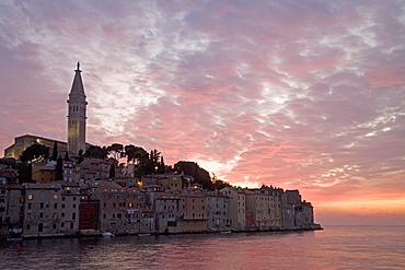 Rovinj, Istria, Croatia, Europe