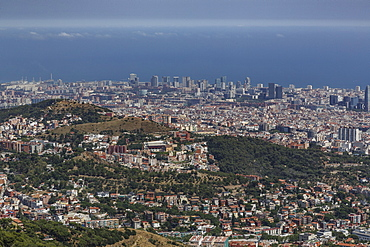 Barcelona, Catalonia, Spain, Europe