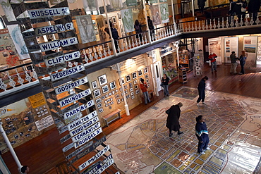 District Six Museum, Cape Town, South Africa, Africa