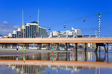 Main Street Pier, Daytona Beach, Florida, United States of America, North America