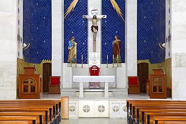 Cathedral Nuestra Senora de la Soledad in Old Town Acapulco, State of Guerrero, Mexico, North America