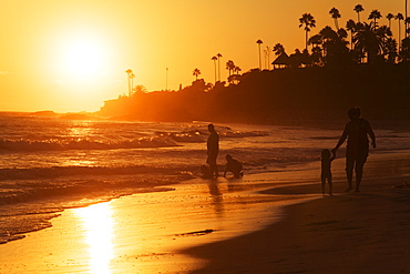 Laguna Beach, Orange County, California, United States of America, North America