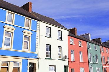 Western Road, Cork City, County Cork, Munster, Ireland, Europe