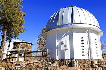 Lowell Observatory, Flagstaff, Arizona, United States of America, North America