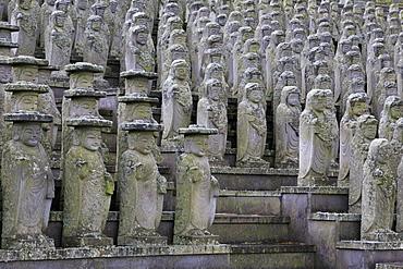 Gwaneumsa Temple, Jeju Island, South Korea, Asia