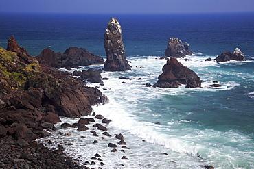 Seopjikoji Cape, Jeju Island, South Korea, Asia
