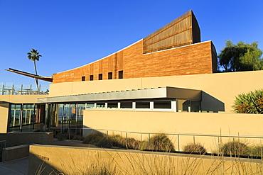 Scripps Seaside Forum, Scripps Institution of Oceanography, La Jolla, San Diego, California, United States of America, North America