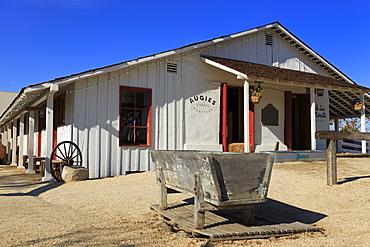 Vail Headquarters Heritage Park, Temecula, California, United States of America, North America