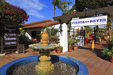 Fiesta De Reyes, Old Town Sate Historic Park, San Diego, California, United States of America, North America