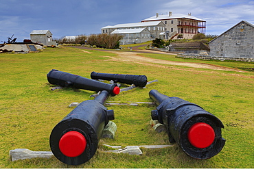 National Museum, Royal Naval Dockyard, Sandys Parish, Bermuda, Central America