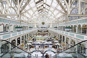 Stephen's Green Shopping Centre, Dublin City, County Dublin, Republic of Ireland, Europe