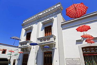 Theatre, Puerto Vallarta, Jalisco State, Mexico, North America