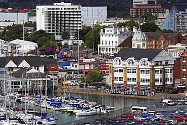 Town Quay, Southampton, Hampshire, England, United Kingdom, Europe