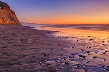 Torrey Pines State Beach, Del Mar, San Diego County, California, United States of America, North America