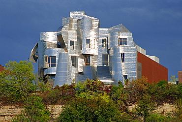 Frederick R. Weisman Art Museum, University of Minnesota, Minneapolis, Minnesota, United States of America, North America
