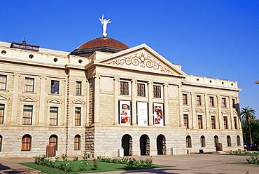 State Capitol Building, Phoenix, Arizona, United States of America, North America