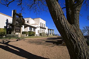 Jerome State Historical Park, Jerome, Arizona, United States of America, North America