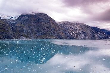 John Hopkins Inlet, Glacier Bay National Park, Alaska, United States of America, North America