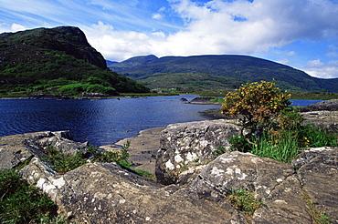 The Long Range, Lakes of Killarney region, County Kerry, Munster, Republic of Ireland, Europe