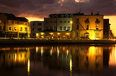 Waterfront, Wexford Town, County Wexford, Leinster, Republic of Ireland, Europe