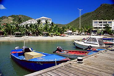 Bobby's Marina, Philipsburg, St. Maarten, West Indies, Caribbean, Central America
