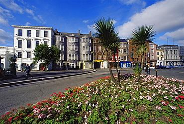 Grand Parade, Cork City, County Cork, Munster, Republic of Ireland, Europe