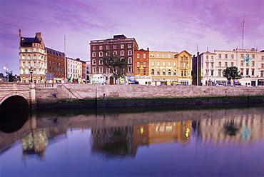 Aston Quay, Dublin City, Republic of Ireland, Europe