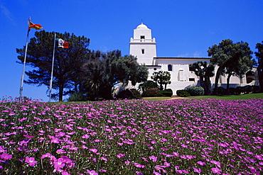 Junipero Serra Museum, Presidio Park, Old Town, San Diego, California, United States of America, North America