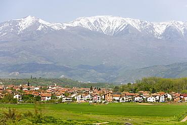 Rila Mountains, Bulgaria, Europe