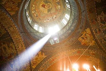 Orthodox Cathedral, Constanta, Romania, Europe