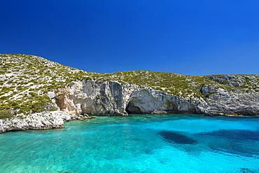 Milos Island, Cyclades Islands, Greek Islands, Greece, Europe