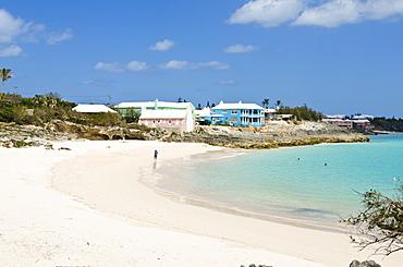 John Smith's Bay, Bermuda, Central America