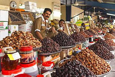 Deira produce Market, Dubai, United Arab Emirates, Middle East