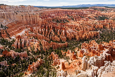 Bryce Canyon National Park Utah, United States of America, North America