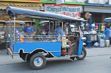 Bangkok, Thailand, Southeast Asia, Asia