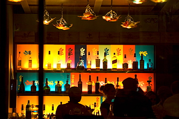 Nizza bar, Montreal, Quebec, Canada, North America