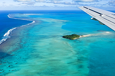 Aitutaki, Cook Islands, South Pacific, Pacific