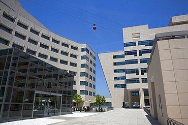 Spain, Catalonia, Barcelona, World Trade Centre.