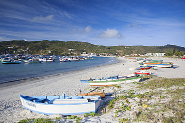 Praia dos Anjos, Arraial do Cabo, Rio de Janeiro State, Brazil, South America